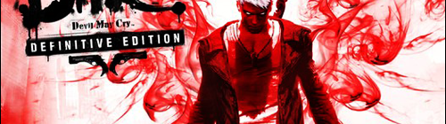 DmC – Devil May Cry: Definitive Edition