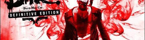 DmC – Devil May Cry: Definitive Edition
