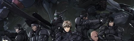 Appleseed XIII Vol. 1