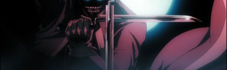 Hellsing Ultimate V