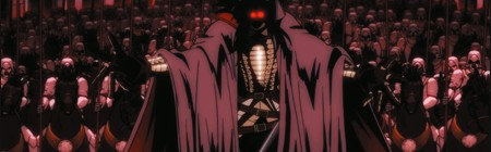 Hellsing Ultimate VIII
