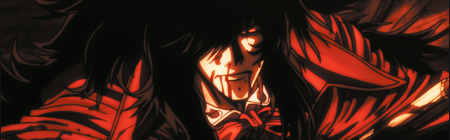 Hellsing Ultimate X