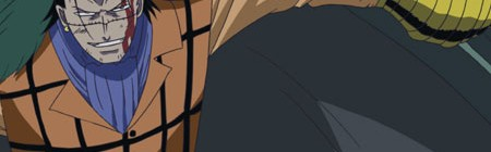 One Piece - Abenteuer in Alabasta - Die Wüstenprinzessin