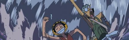 One Piece: Der Fluch des heiligen Schwerts